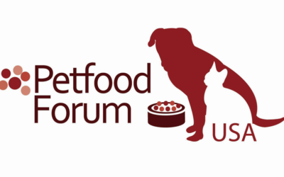 AM Nutrition present at Petfood Forum Kansas