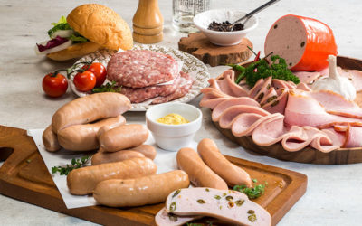 Peatex®, a highly functional allergen free binder for meat processing