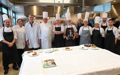 New generation of Danish chefs, great inspiration and creativity!