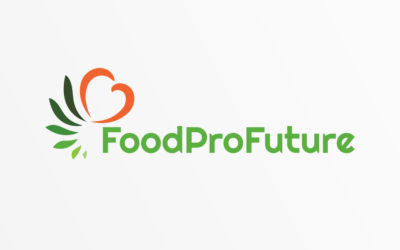 Healthy pea-based snack developed by FoodProFuture